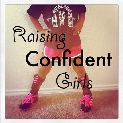 How Can We Raise Confident Girls?